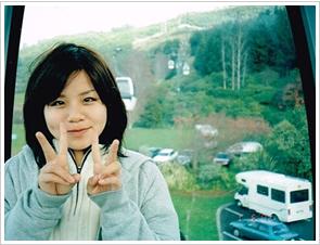 マユラさん